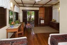 Sipadan-Mabul Resort - Detached StandAlone Chalet Room
